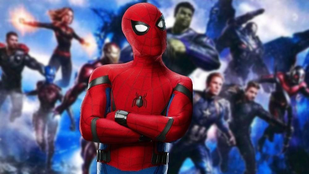 Homem-Aranha fora do Universo Cinematográfico daMarvel