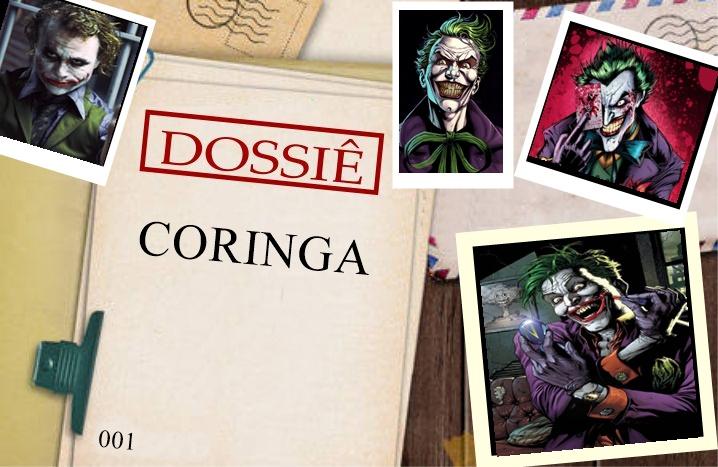 Dossiê| Curiosidades sobre o Coringa, o Palhaço doCrime