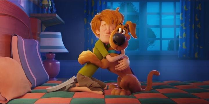 """Warner decide lançar """"Scooby!"""" diretamente nas plataformasdigitais"""