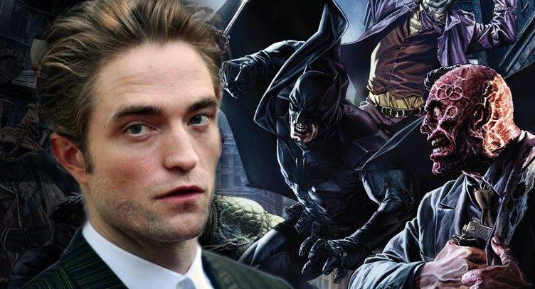 "Matt Reeves comenta atraso nas filmagens de ""The Batman"" epandemia"