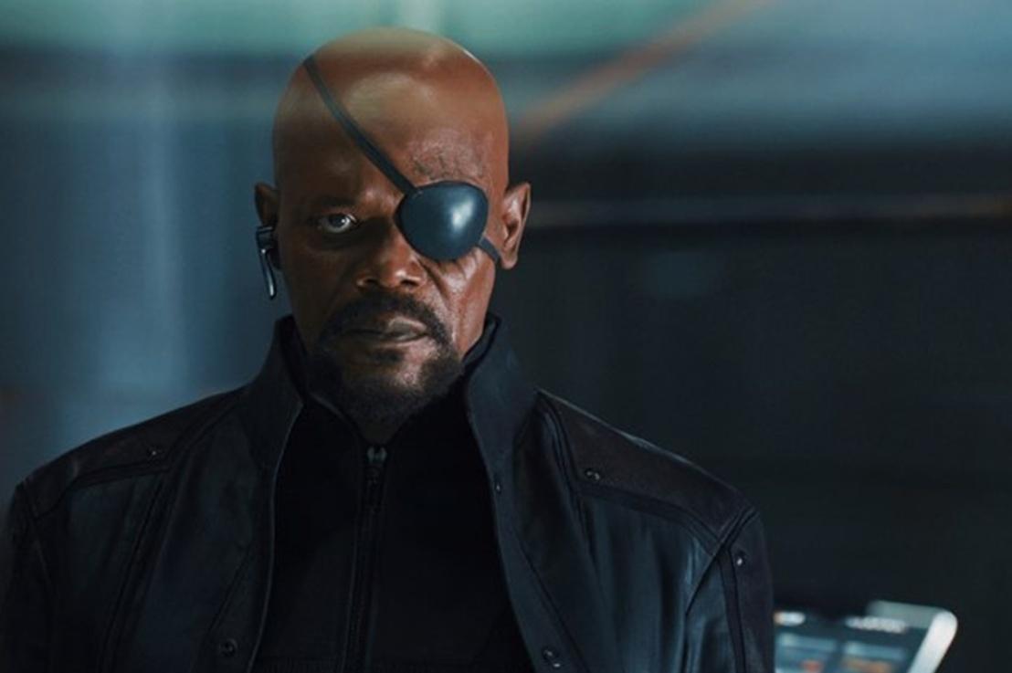 Nick Fury| Anunciada nova série do Disney+ com Samuel L.Jackson