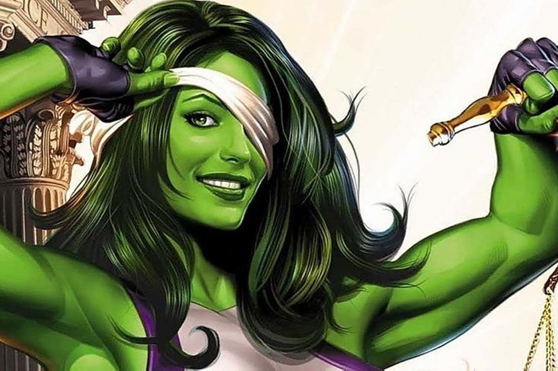 She-Hulk  Marvel Studios escolhe diretora e protagonista da novasérie