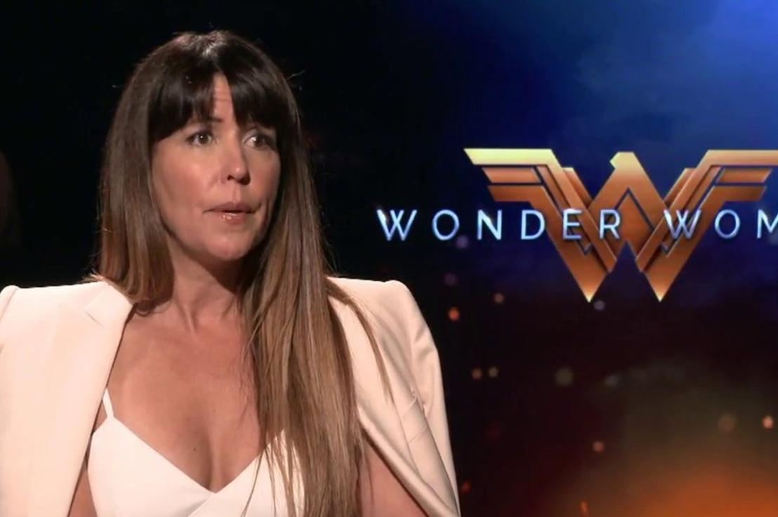 """Patty Jenkins, de """"Mulher Maravilha"""", teme que os cinemas fiquem fechados parasempre"""
