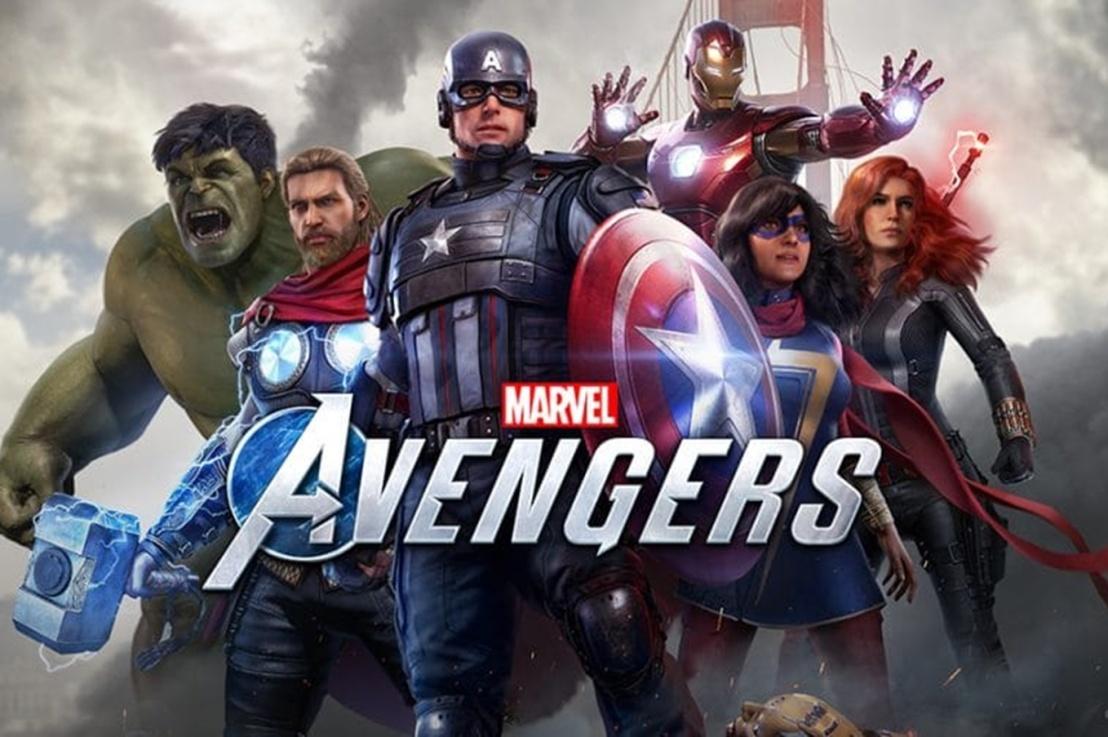Marvel's Avengers| Game preocupa com menos de mil jogadores diários noPC