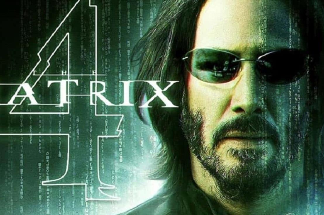 Matrix 4  Warner Bros. adianta lançamento do novo filme dafranquia