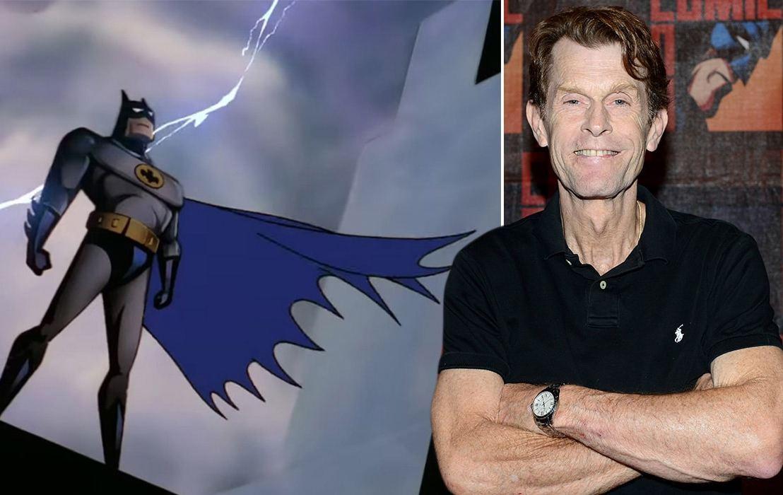 The Batman  Kevin Conroy revela suas expectativas com RobertPattinson