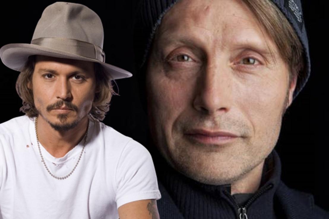 Animais Fantásticos| Mads Mikkelsen está em negociações para substituir JohnnyDepp
