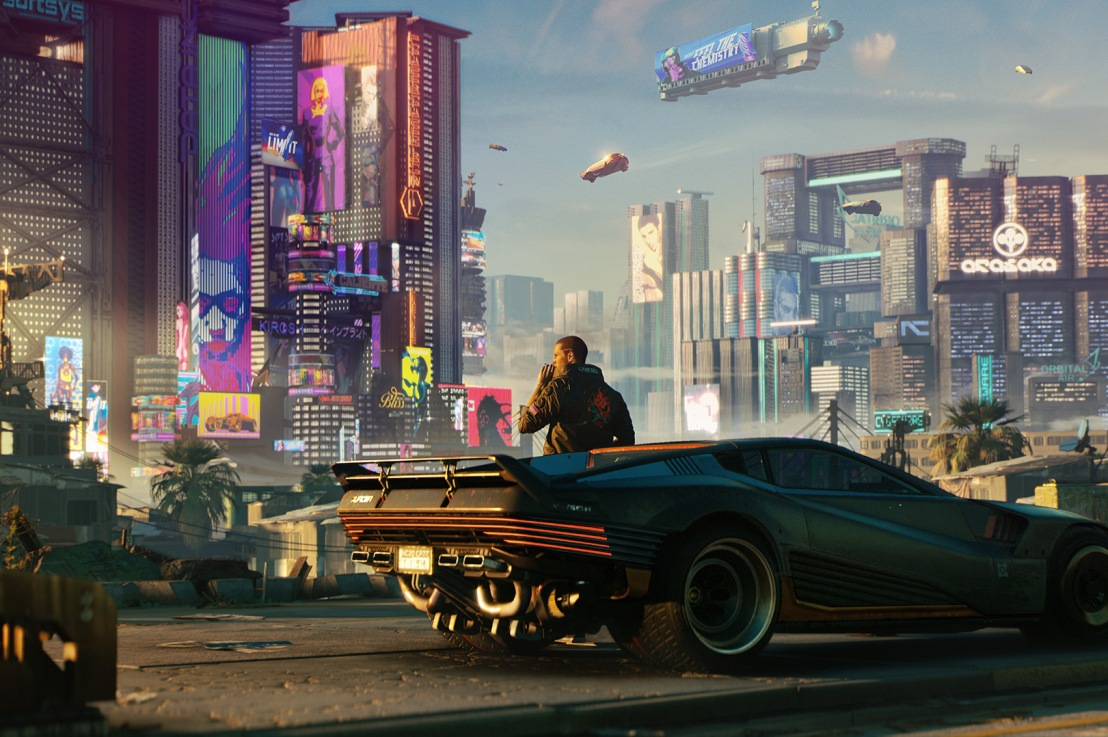Cyberpunk 2077  Desenvolvedora garante reembolso a clientesinsatisfeitos