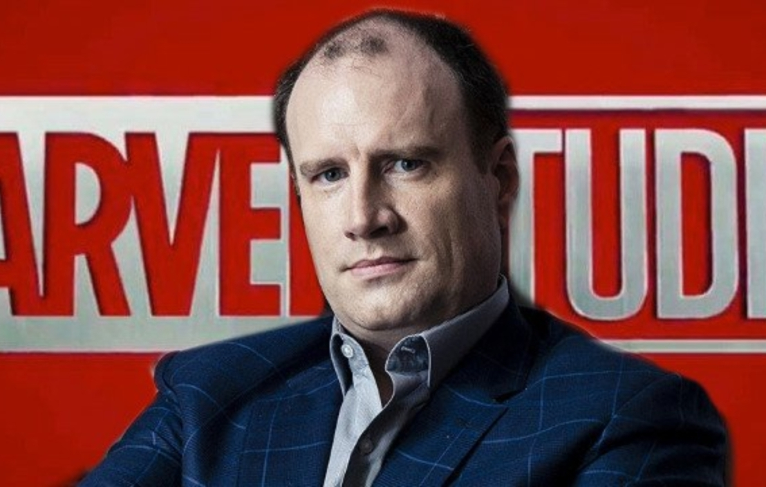 Kevin Feige, presidente da Marvel Studios, diz que streaming é ofuturo