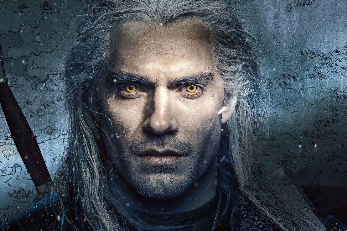 The Witcher| Henry Cavill sofre acidente no set e se afasta dasgravações