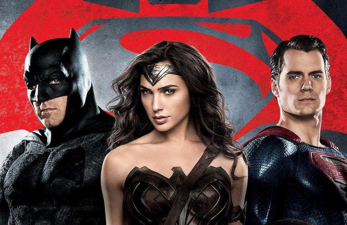Batman VS Superman  Zack Snyder trabalha em versão IMAX dofilme