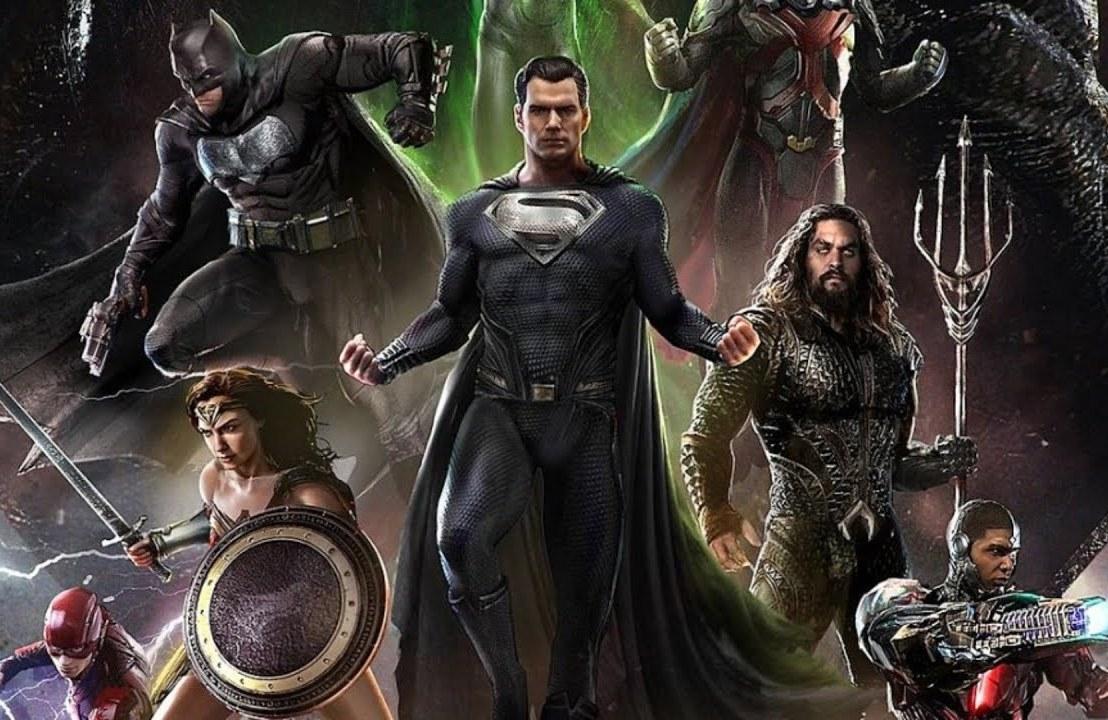 Scott Snyder recusou projeto de HQs baseadas nos filmes de ZackSnyder