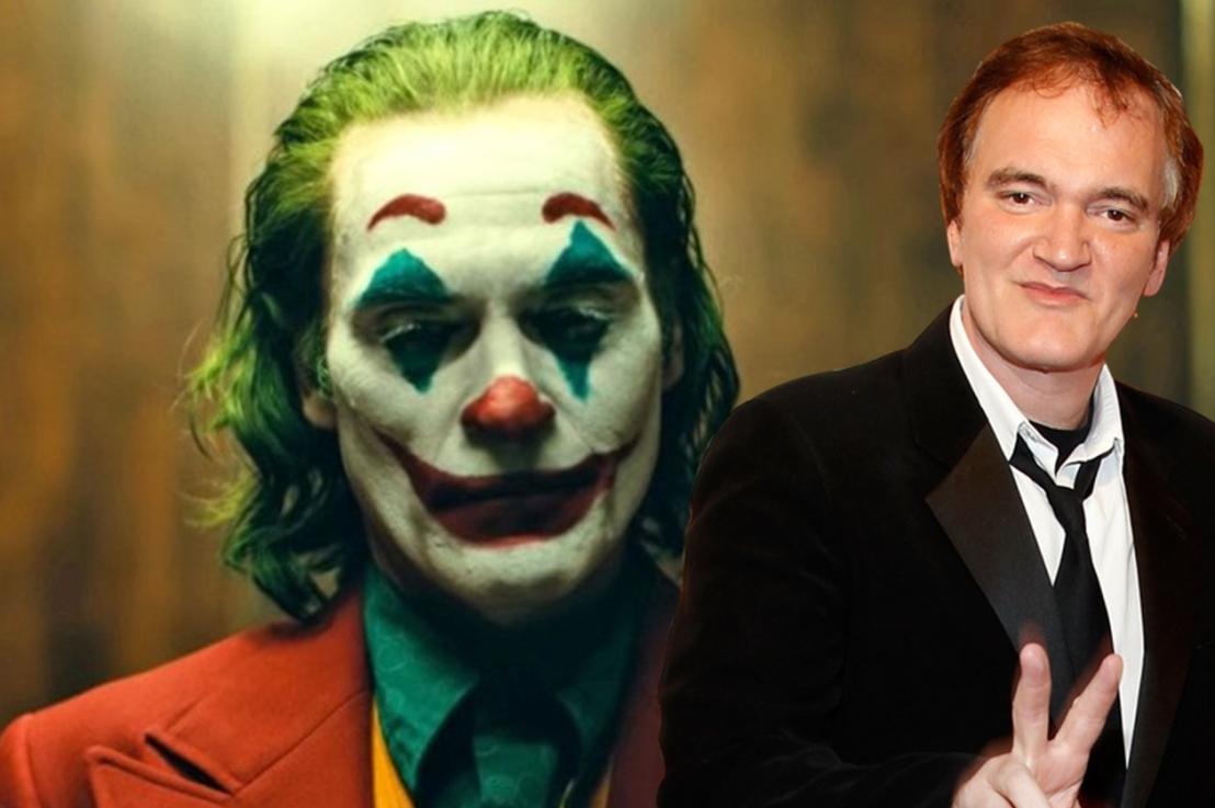 Coringa| Quentin Tarantino finalmente diz o que achou do filme de ToddPhillips