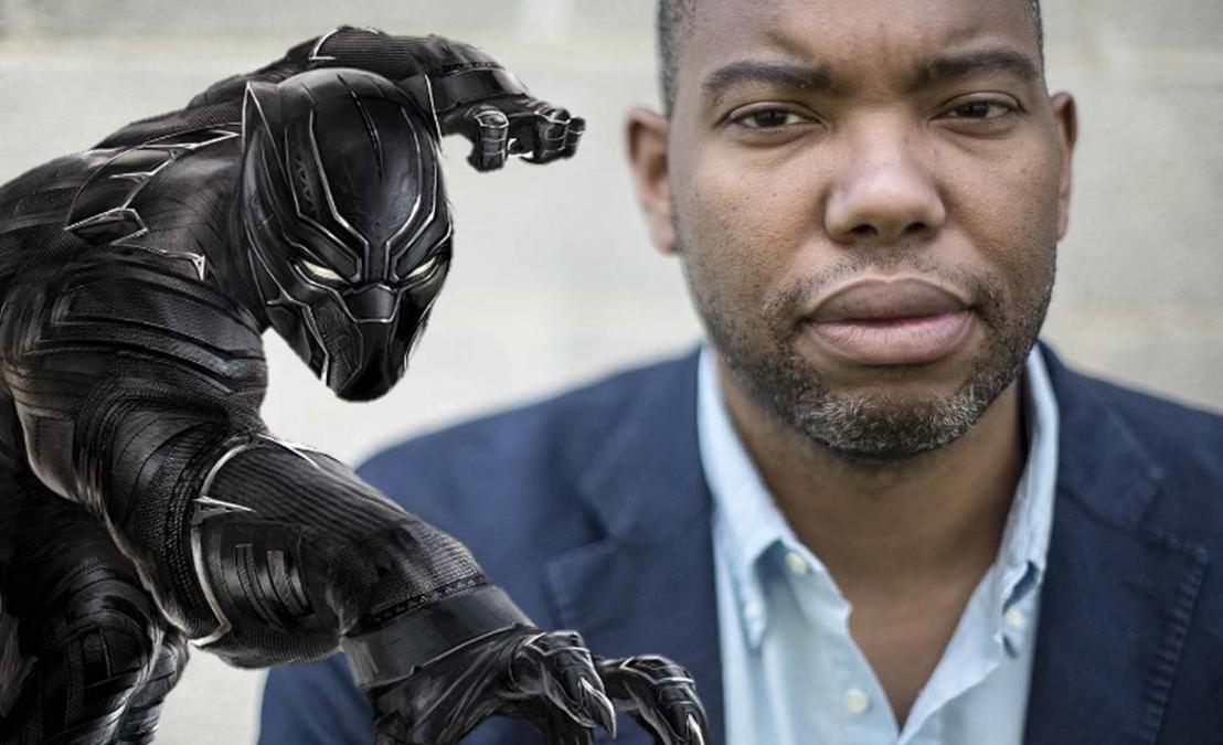 Ta-Nehisi Coates, escritor de HQs do Pantera Negra, faz duras críticas àMarvel