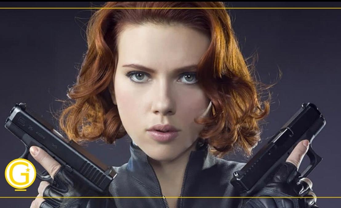 Viúva Negra| Scarlett Johansson fala sobre despedida e possibilidade de retornar àMarvel