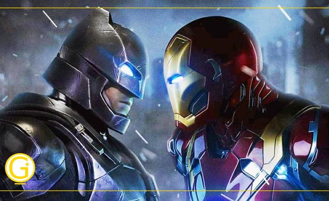 James Gunn fala sobre possibilidade de crossover entre a Marvel e DC noscinemas