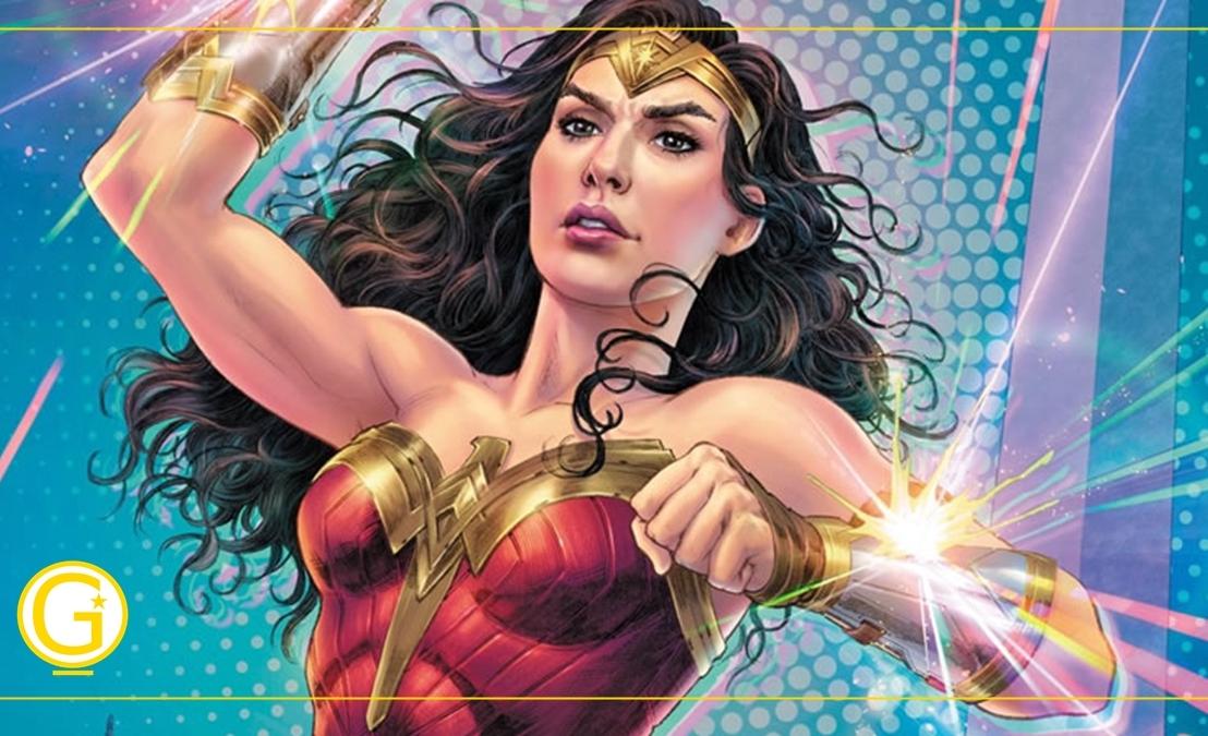 Mulher Maravilha 3  Patty Jenkins promete trazer a heroína no auge de seus poderes nofilme