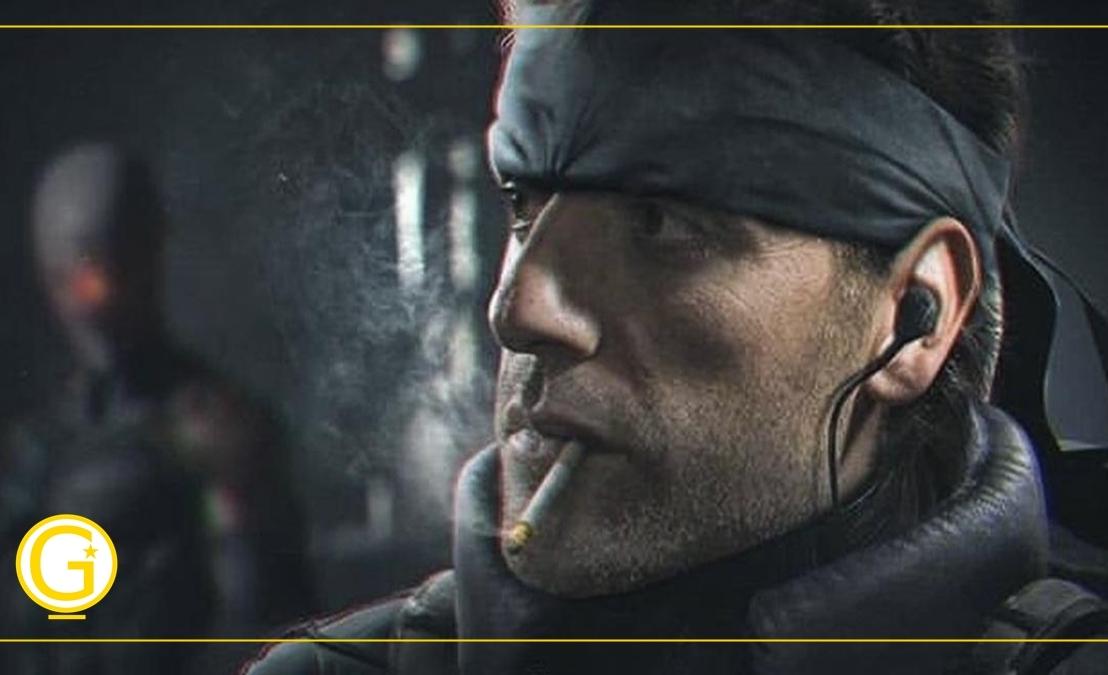 Metal Gear Solid  Diretor garante fidelidade ao game em filme estrelado por OscarIsaac