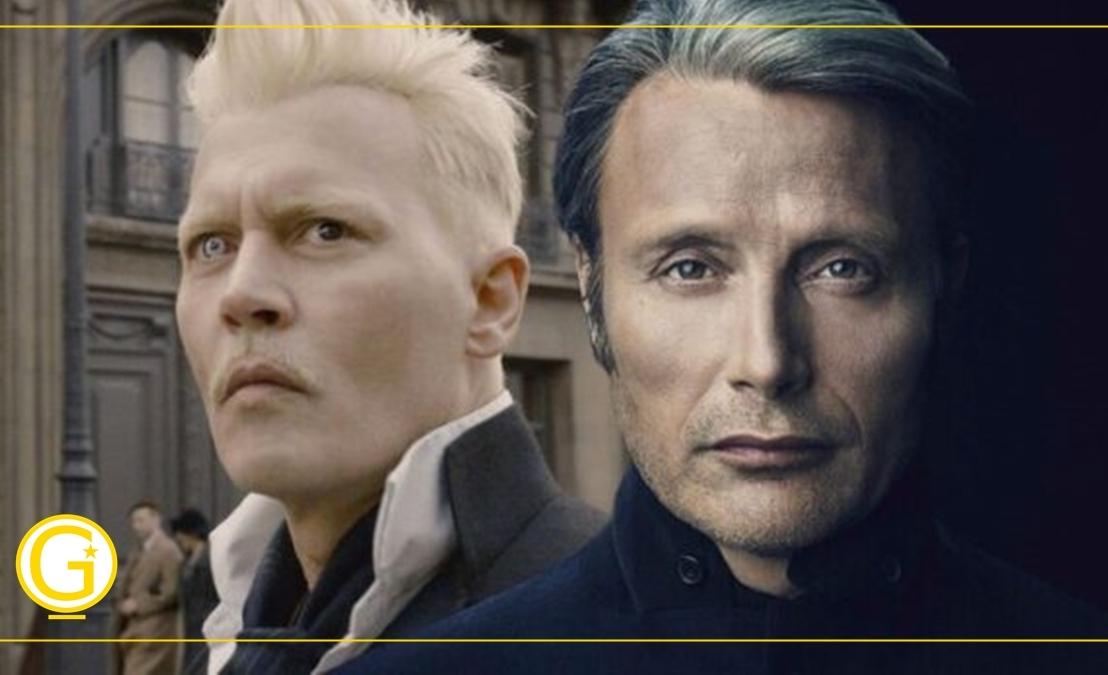 Animais Fantásticos 3| Mads Mikkelsen diz que não sabe se foi justo Johnny Depp perderpapel