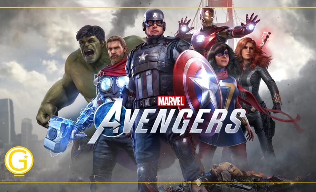 Marvel's Avengers  Novo bug vaza dados confidenciais de usuários e revoltajogadores