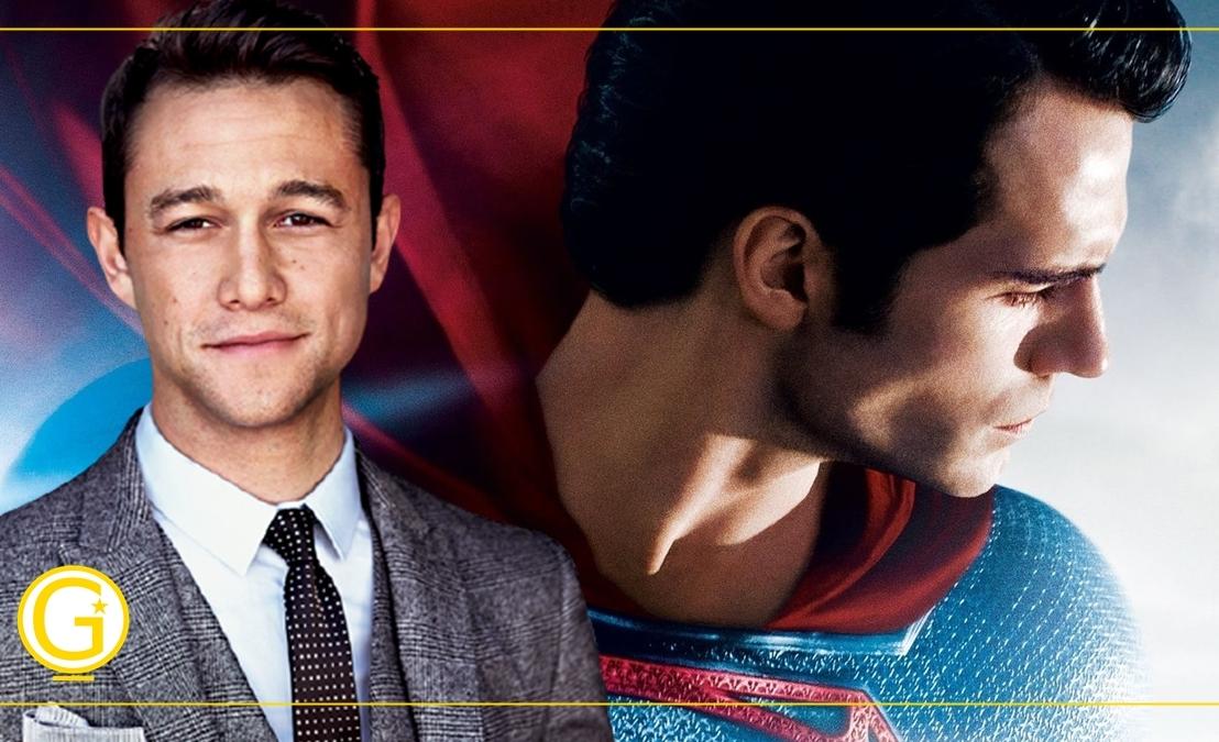 O Homem de Aço  Zack Snyder queria Joseph Gordon-Levitt como Batman nofilme