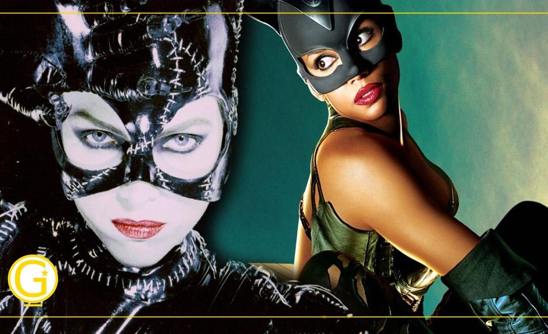 Mulher Gato| Halle Berry revela sua versão favorita dapersonagem