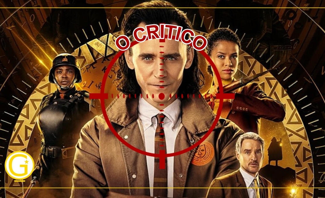 "O Crítico| Veredito sobre o último episódio e toda a primeira temporada de ""Loki"". Contém[SPOILERS]"