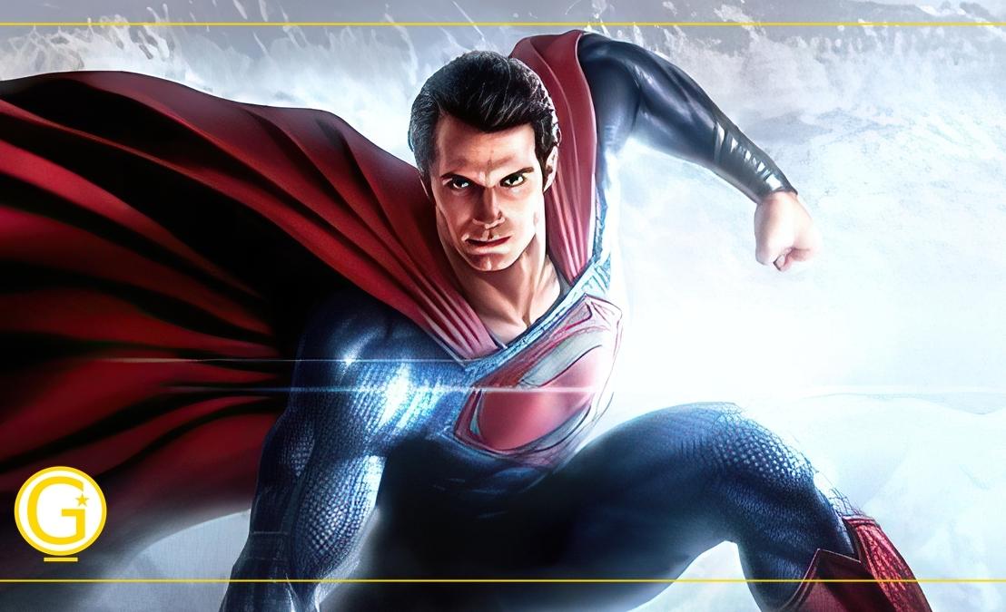 Superman| Executivos da Warner Bros estão dificultando retorno de Henry Cavill aoDCEU