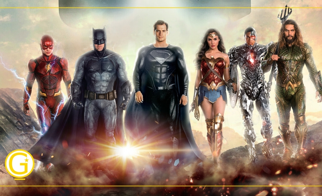 Liga da Justiça| Snyder Cut entra para ranking de melhores filmes com mais de 3h deduração