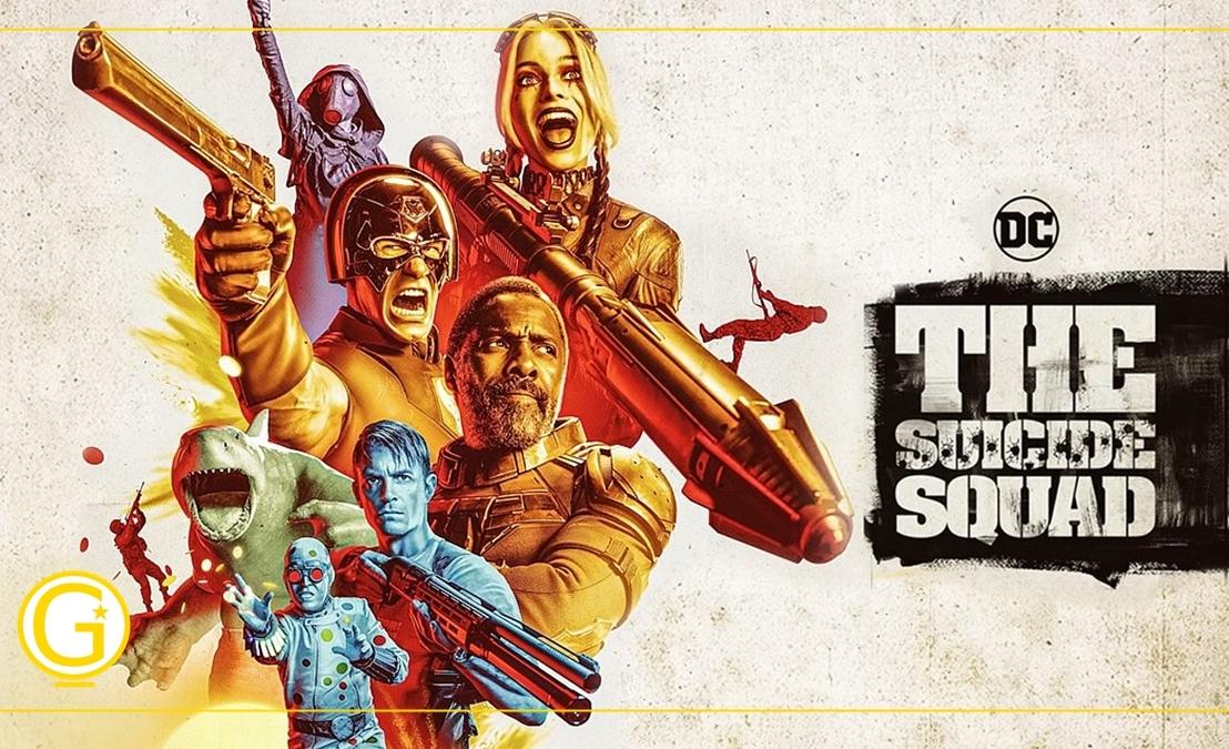 O Esquadrão Suicida  Filme da DC supera a Netflix e é sucesso na plataforma do HBOMax