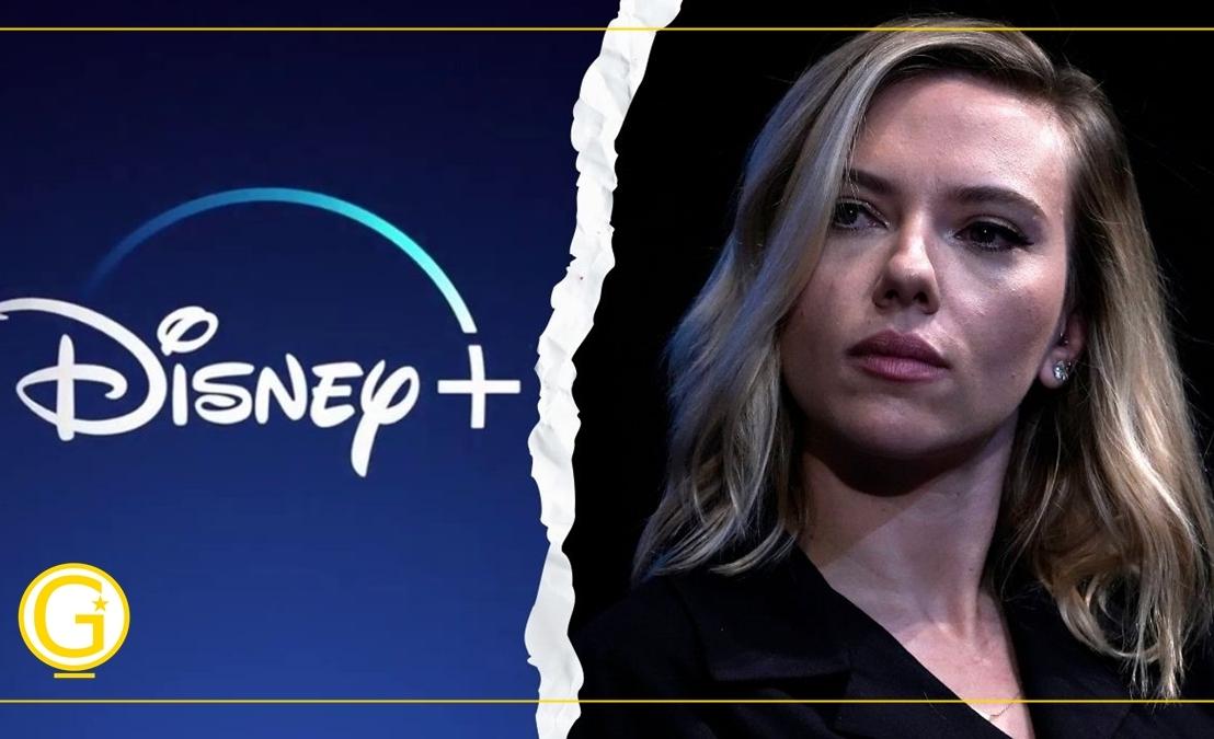 """Scarlett Johansson faz novas acusações contra a Disney: """"Está tentando esconder sua máconduta"""""""