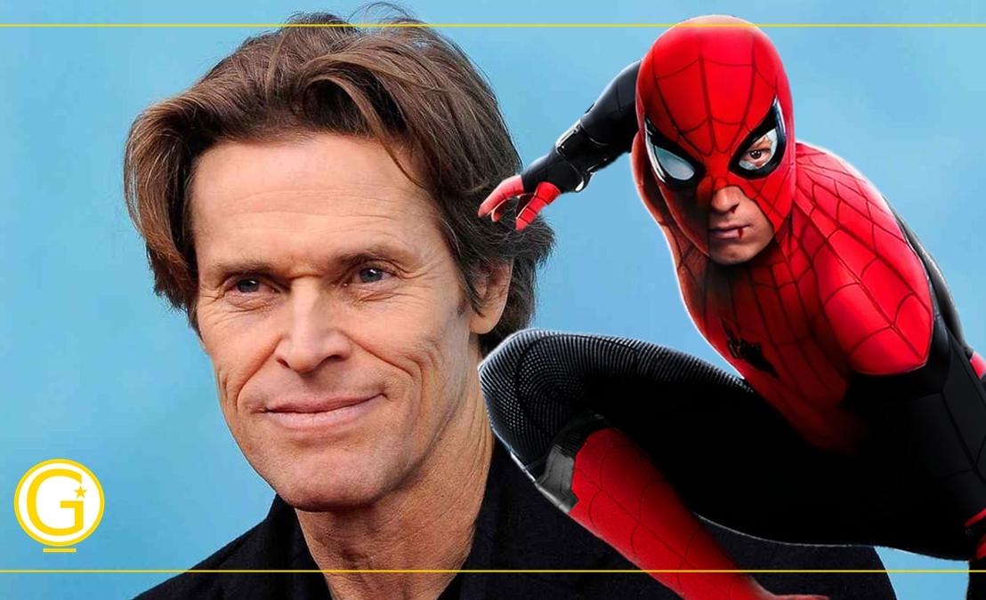 Homem Aranha 3| Willem Dafoe responde rumores sobre participação nofilme