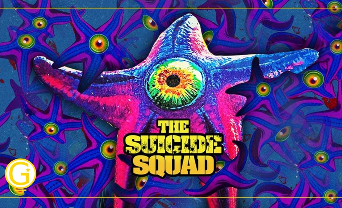 O Esquadrão Suicida| James Gunn explica escolha de Starro como antagonista dofilme