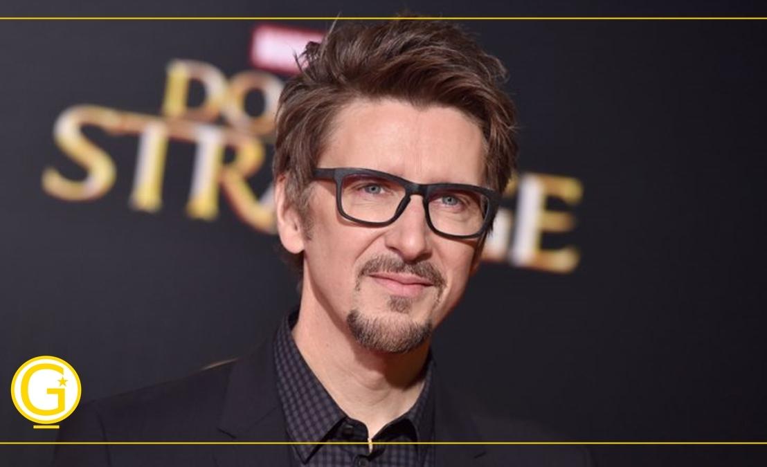 """Diretor de """"Doutor Estranho"""" rebate críticas de Denis Villeneuve a filmes daMarvel"""