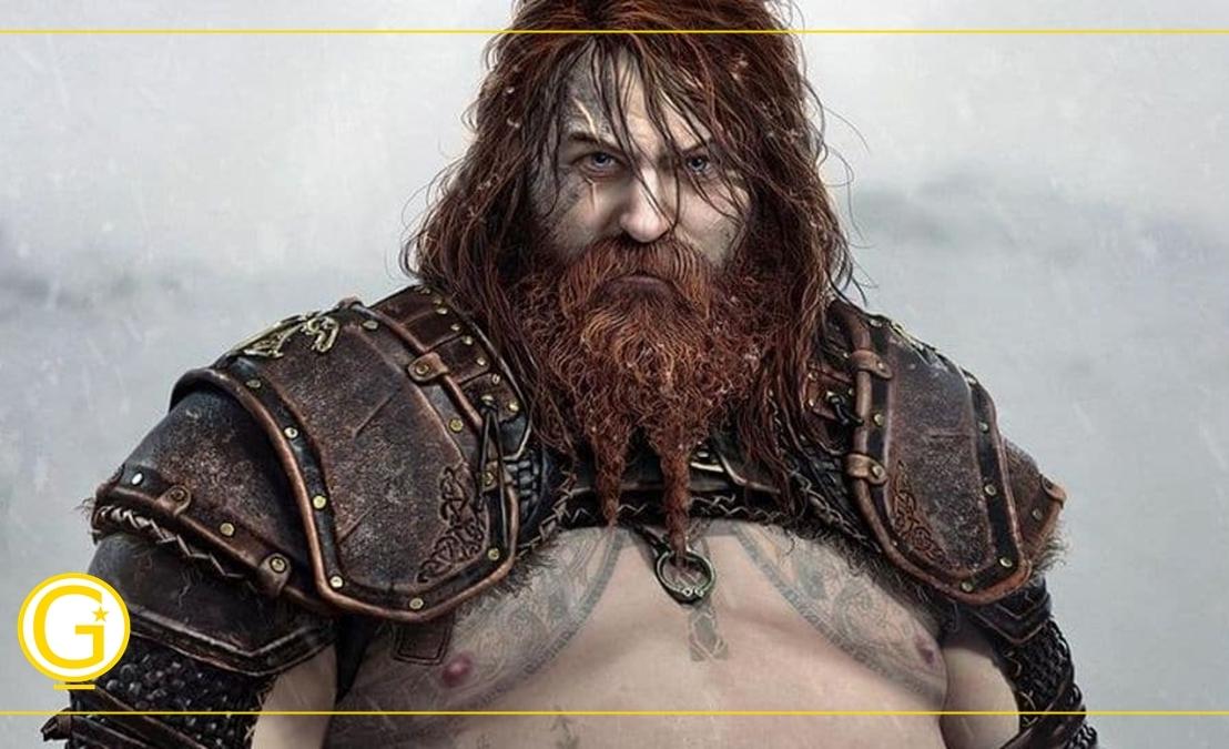 God of War Ragnarok  Diretor do jogo, Eric Williams, defende visual doThor