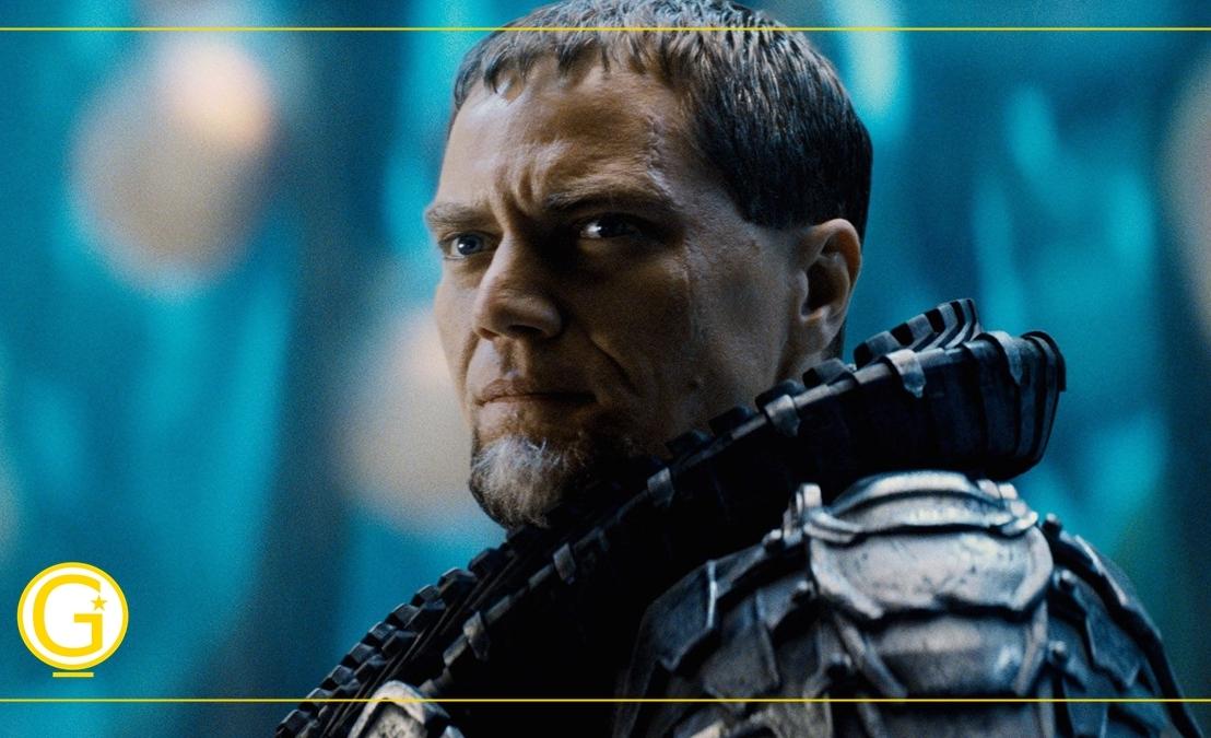 Michael Shannon, o General Zod, fala sobre luta de Zack Snyder contra Warner Bros. e elogiadiretor