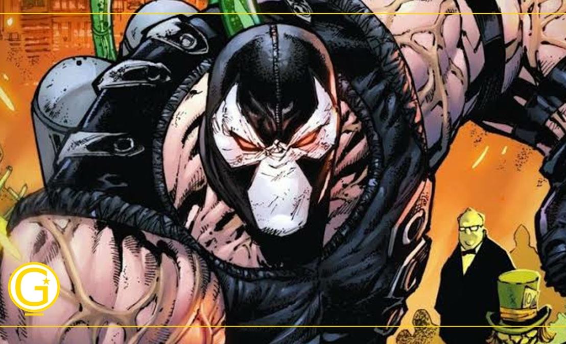Pacificador| James Gunn se irrita com rumores sobre Bane ser o antagonista dasérie