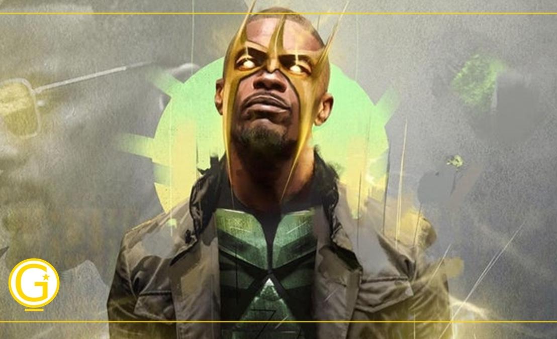 Homem Aranha 3| Jamie Foxx confirma que visual de Electro será bem diferente nofilme