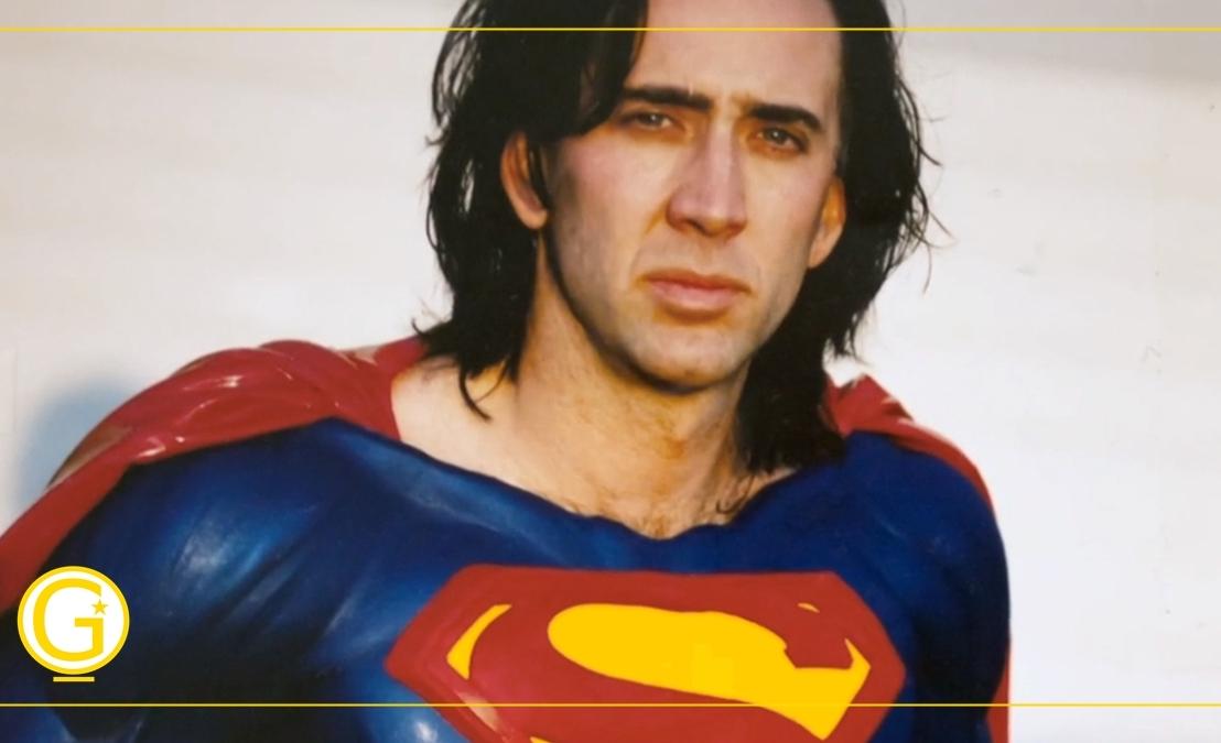 Superman Lives  Chris Rock ainda lamenta cancelamento do filme com NicolasCage