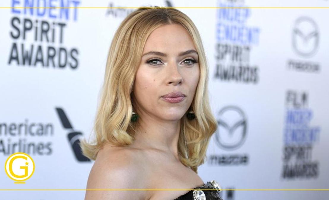 Scarlett Johansson entra em acordo com a Disney e encerra processo naJustiça