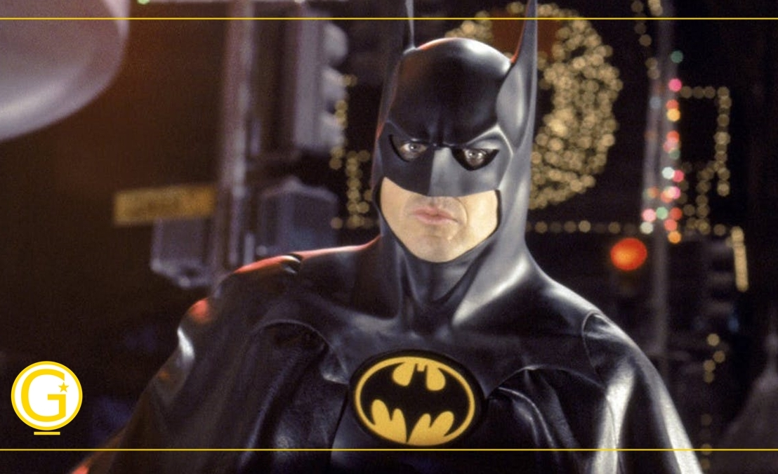 The Flash| Andy Muschietti explica como convenceu Michael Keaton a voltar comoBatman