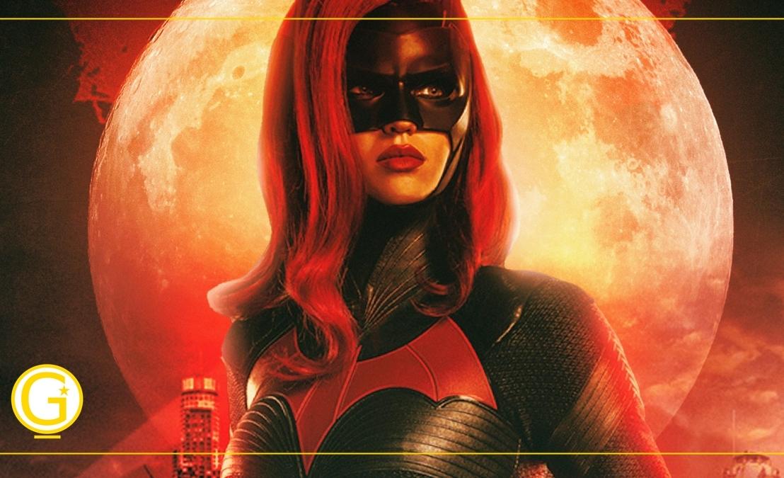 Batwoman| Warner Bros. Television rebate acusações de RubyRose
