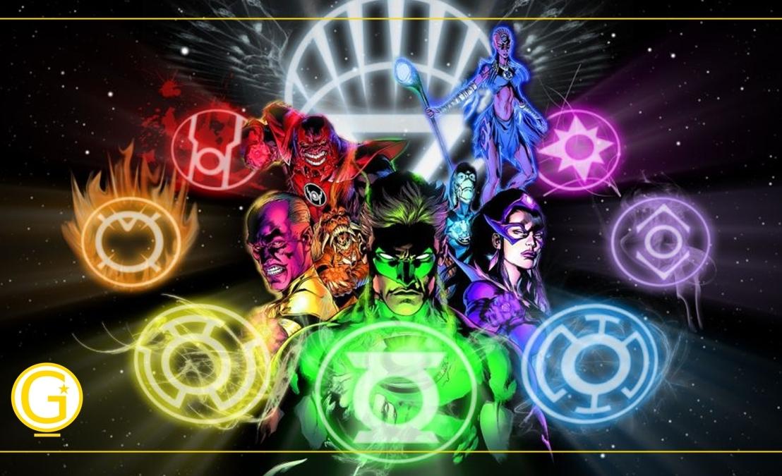Tropa dos Lanternas Verdes| Produtor dá detalhes sobre a série do HBOMax