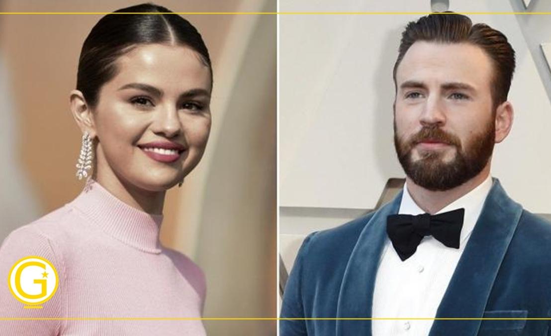 Deu Match? Fãs especulam romance entre Selena Gomez e Chris Evans apósflagra