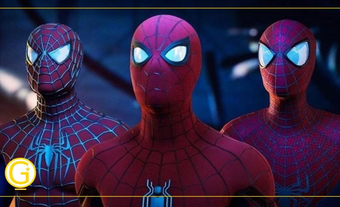 Homem-Aranha 3  Em tom de despedida, Tom Holland diz que filme encerra afranquia