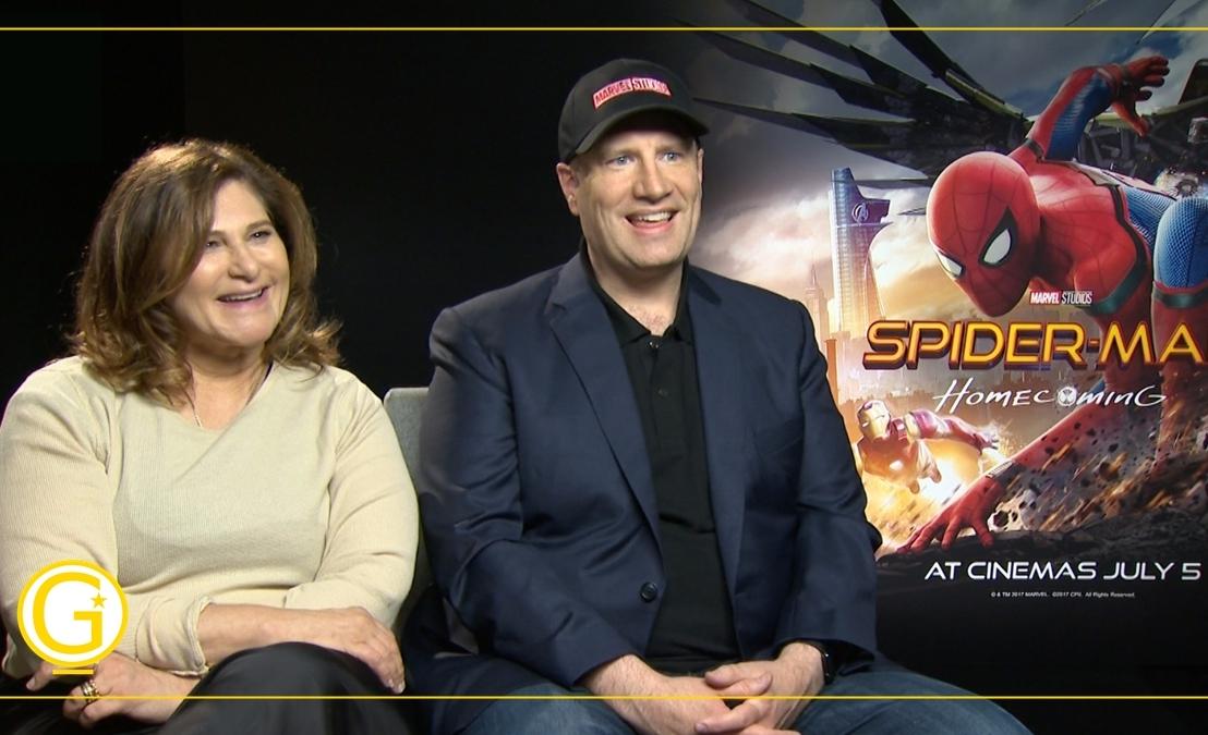 Homem-Aranha| Amy Pascal, ex-presidente da Sony, diz que não queria herói noUCM