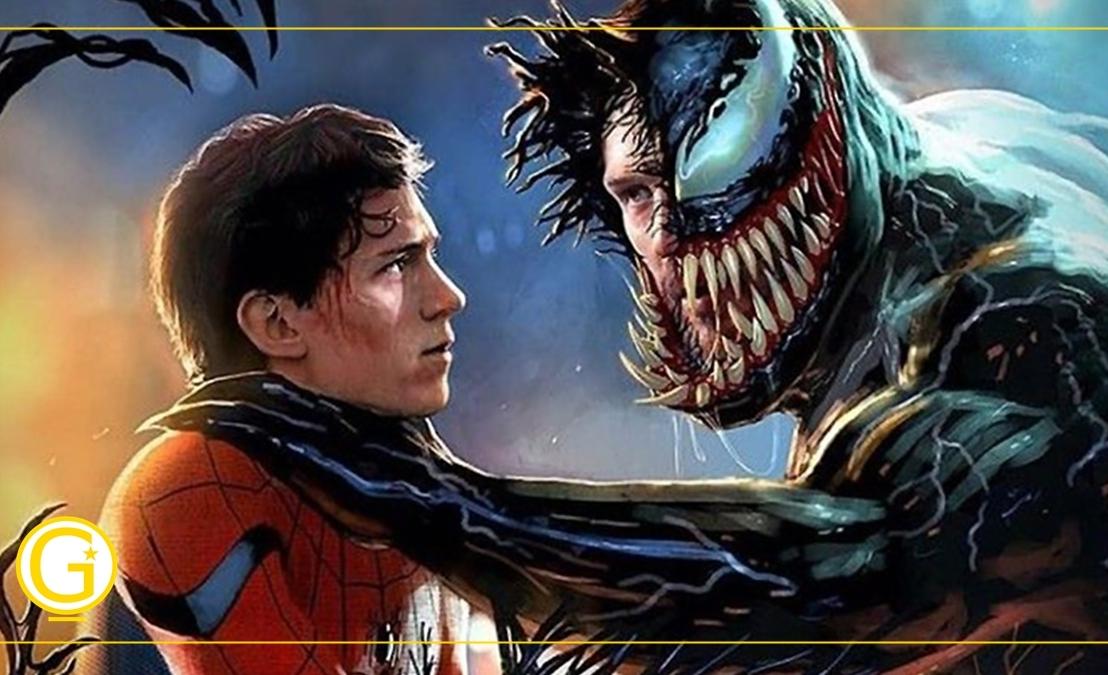 Venom 2  Tom Holland reage à cena pós-créditos e sugere crossover comHomem-Aranha