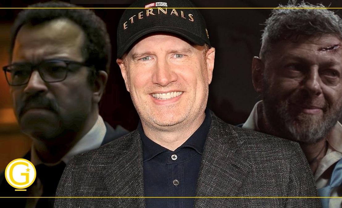 The Batman| Kevin Feige reage ao segundo trailer do filme com RobertPattinson
