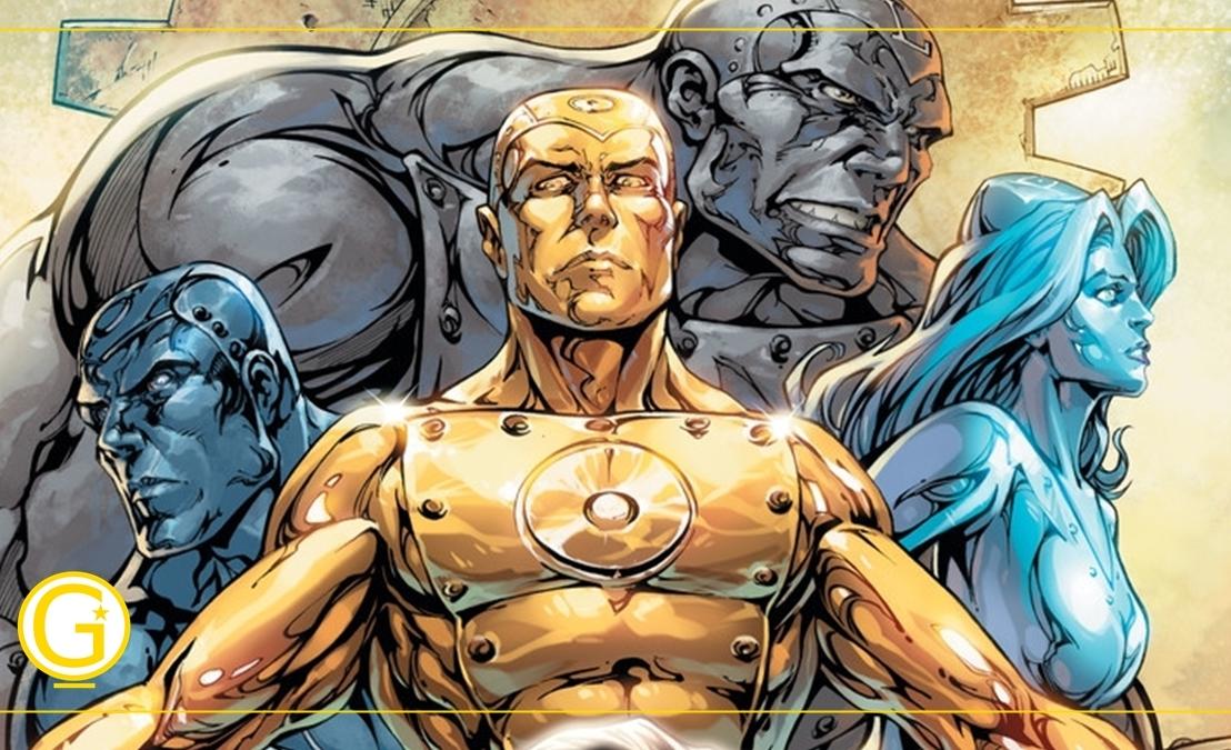 Metal Men| Barry Sonnenfeld confirma que irá dirigir projeto com equipe de heróis daDC